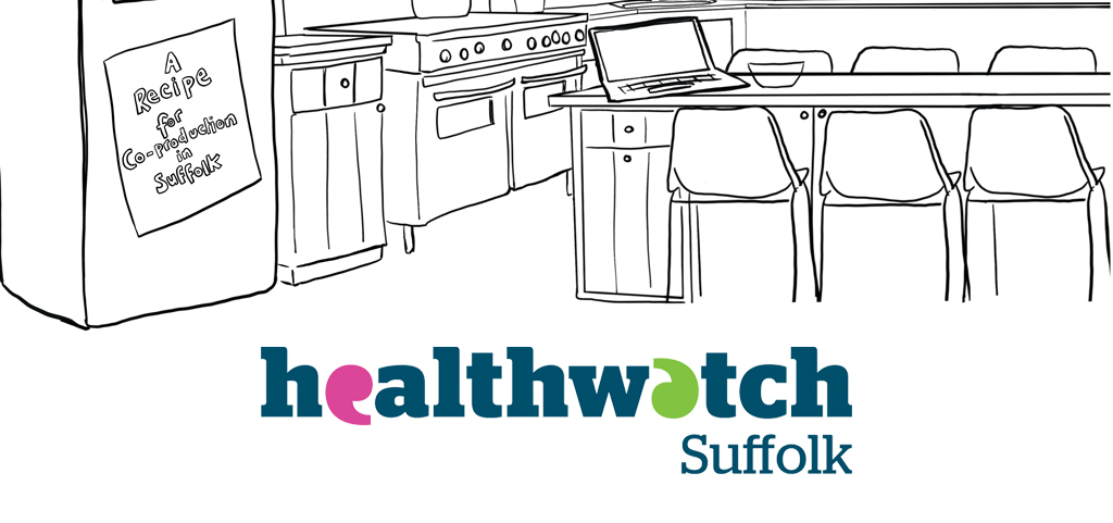Healthwatch, Suffolk